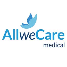 Logo AllWeCare