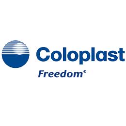 Logo Coloplast Freedom