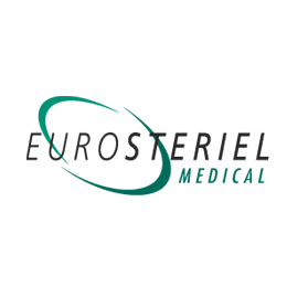 Logo Eurosteriel Medical