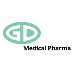 Logo GD Medical Pharma