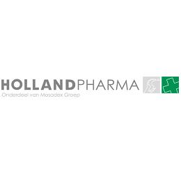 Logo Holland Pharma