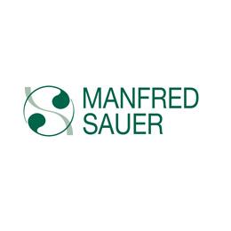 Logo Manfred Sauer