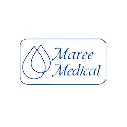 Logo Maree Medical