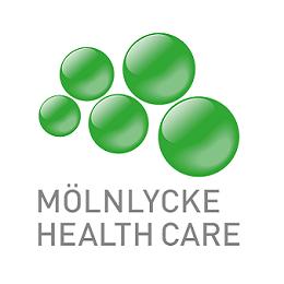Logo Molnlycke