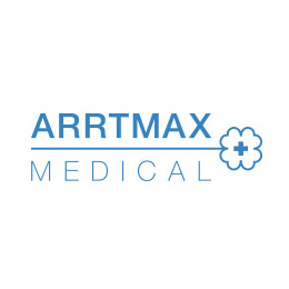 Logo Arrtmax Medical