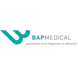 Logo BAP Medical