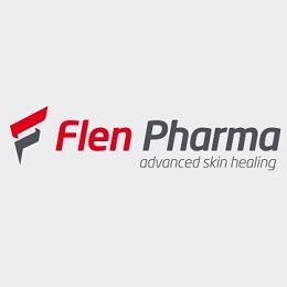 Logo Flen Pharma