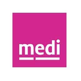 Logo Medi Nederland
