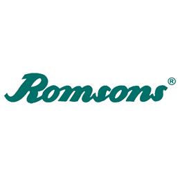 Logo Romsons