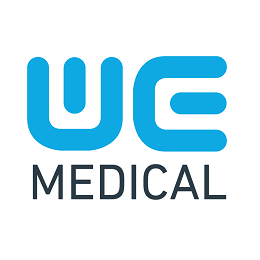 Logo We Medical